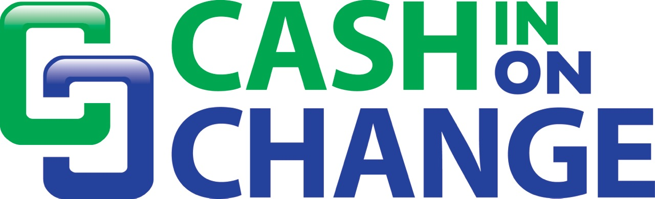 Cash In On Change